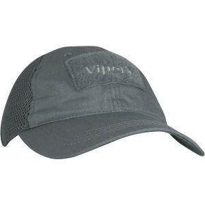 Viper cappellino da baseball Flexi-Fit in Titanium