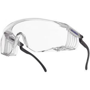 Bollé occhiali Squale II trasparenti
