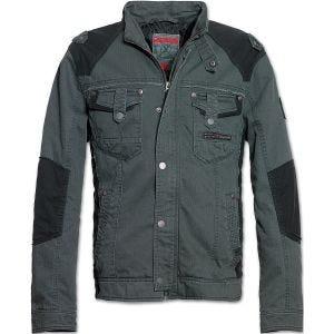 Brandit giacca Blake Vintage in nero