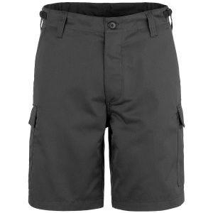 Brandit shorts US Ranger in nero