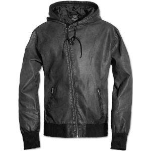 Brandit giacca Dean in nero