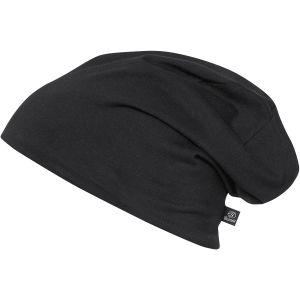 Brandit cappello in jersey bicolore in nero/Anthracite