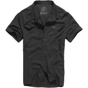 Brandit camicia Roadstar in nero