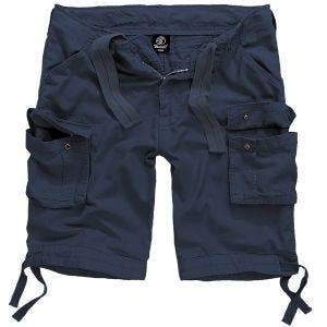 Brandit shorts Urban Legend in Navy