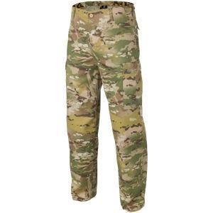 Brandit pantaloni US Ranger in Tactical Camo