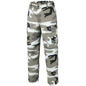 Brandit pantaloni US Ranger in Urban