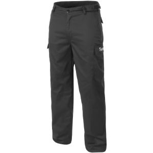 Brandit pantaloni Security Ranger in nero