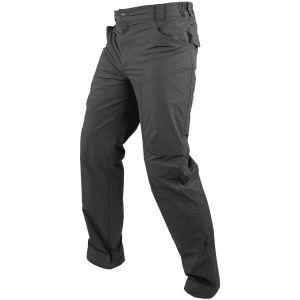 Condor pantaloni Odyssey Flex in Charcoal