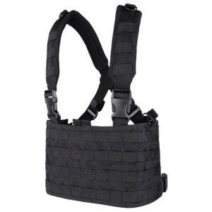 Condor chest rig OPS in nero