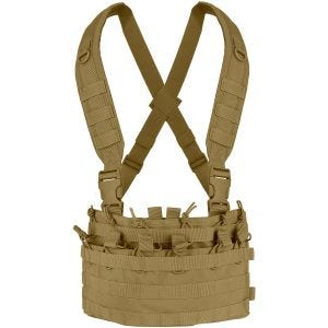 Condor chest rig Rapid Assault in Coyote Brown
