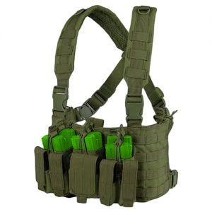 Condor chest rig Recon in Olive Drab