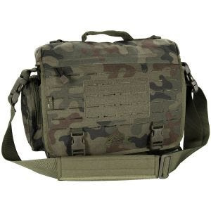 Direct Action borsa messenger in Woodland polacco