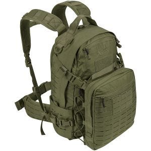 Direct Action zaino Ghost Mk2 in Olive Green