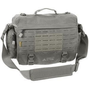 Direct Action borsa messenger in Urban Grey