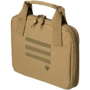 First Tactical custodia per pistole formato grande in Coyote
