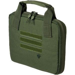 First Tactical custodia per pistole formato grande in OD Green