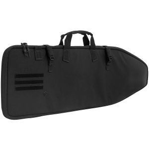 "First Tactical custodia per fucile da 36"" in nero"