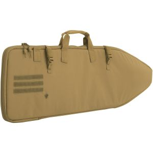"First Tactical custodia per fucile da 36"" in Coyote"