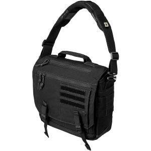 First Tactical borsa con tracolla Summit in nero