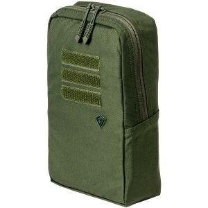 "First Tactical astuccio tattico Tactix 6x10"" in OD Green"