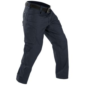 First Tactical pantaloni Defender uomo in Midnight Navy