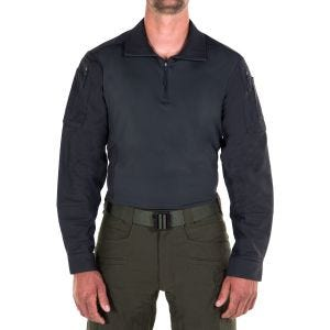 First Tactical camicia Defender uomo in Midnight Navy