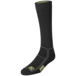 """First Tactical calze Performance 9"""" in nero"""