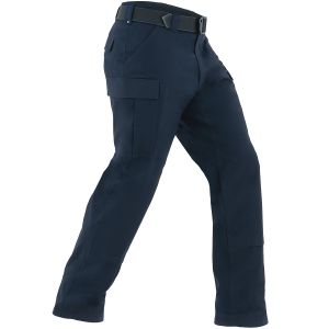 First Tactical pantaloni BDU Tactix uomo in Midnight Navy