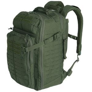 First Tactical zaino Tactix 1-Day Plus in OD Green