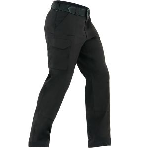 First Tactical pantaloni tattici Tactix da uomo in nero