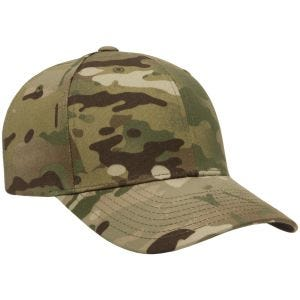 Flexfit Cap MultiCam