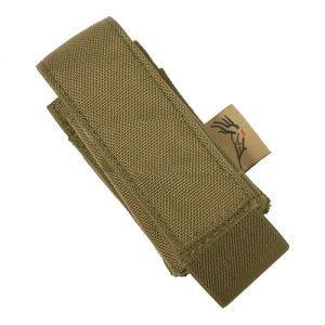 Flyye tasca porta-granate 40mm con attacco MOLLE in Coyote Brown