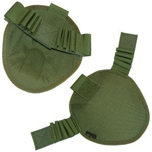 Flyye protezioni corazzate spalle in Olive Drab