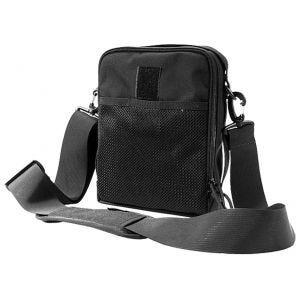 Flyye borsa porta-accessori Duty in nero