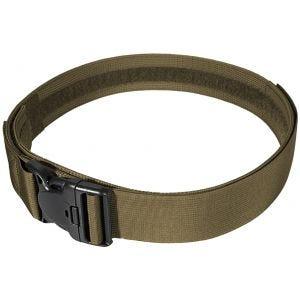 Flyye cintura con fibbia di sicurezza Duty in Coyote Brown