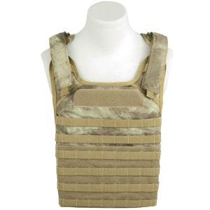 Flyye gilet porta piastre Fast Attack Plate Carrier GEN 1 MOLLE in A-TACS AU