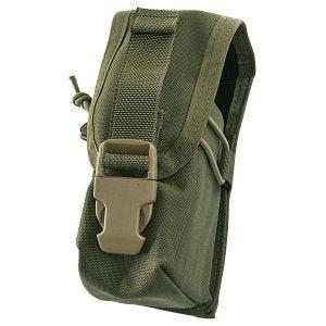 Flyye astuccio portacaricatore singolo G36 in Ranger Green