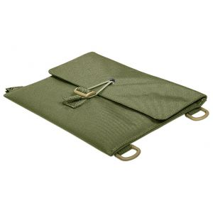 Flyye cover iPad MOLLE in Ranger Green