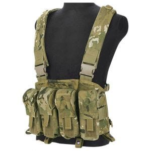 Flyye Chest Vest tattico LBT AK in MultiCam