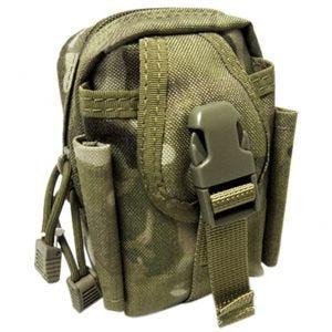 Flyye mini tasca marsupio Duty in MultiCam