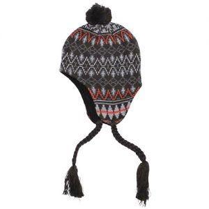Fox Outdoor berretto Peru Callao in grigio