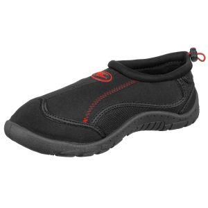 Fox Outdoor scarpe acquatiche in neoprene nero