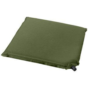 Fox Outdoor cuscino termico autogonfiabile in OD Green