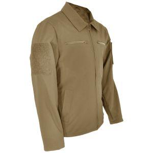 Hazard 4 giacca Action-Agent da città con softshell in Coyote