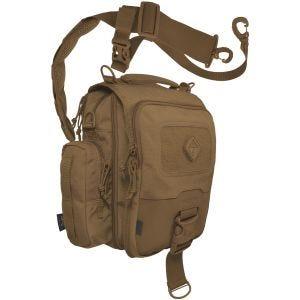 Hazard 4 tracolla mini-messenger bag Kato per tablet o netbook in Coyote