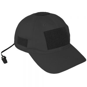 Hazard 4 berretto PMC Modular Contractor in nero