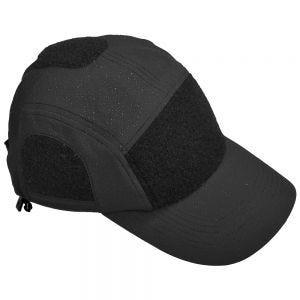 Hazard 4 berretto con softshell traspirante Privateer Contractor in nero