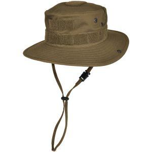 Hazard 4 berretto parasole tattico modulare SunTac in Coyote