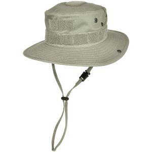 Hazard 4 berretto parasole tattico modulare SunTac in Desert Cachi