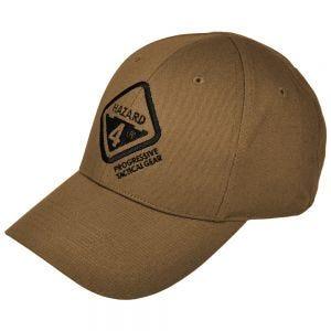 Hazard 4 berretto con visiera H4 Tactical Logo in Coyote
